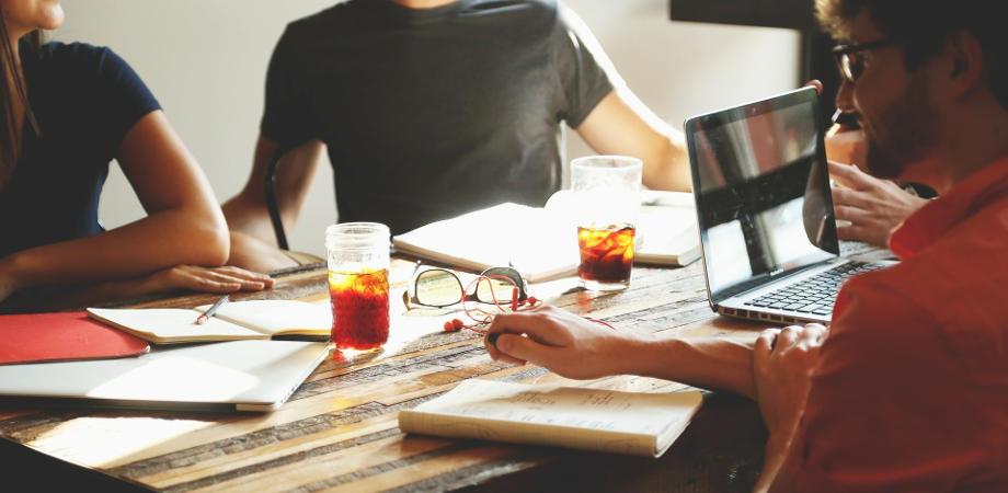 Stymuluj rozwój twej firmy