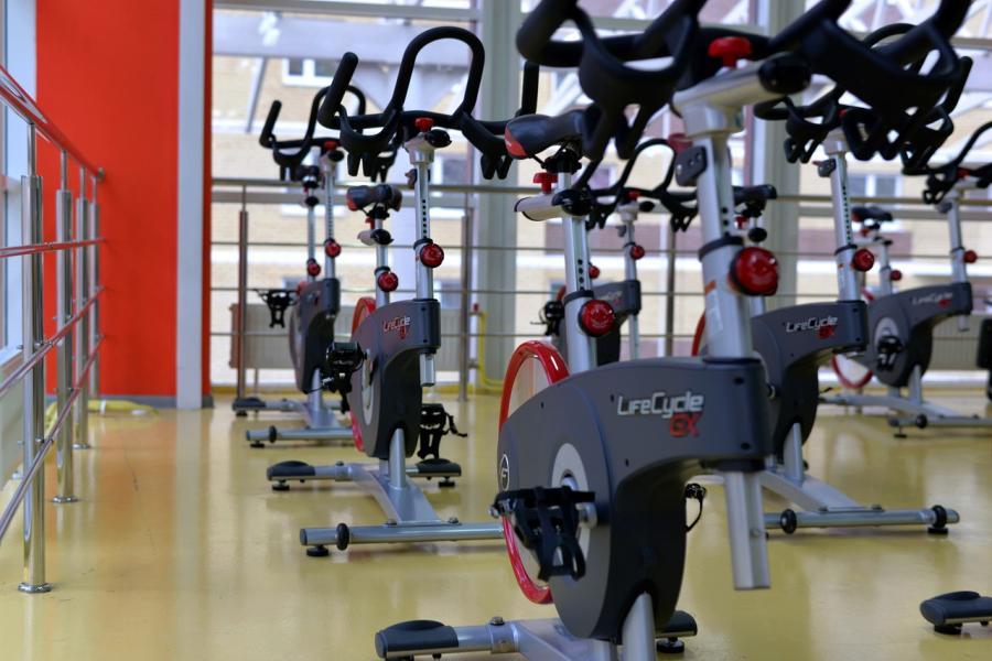 Czym jest Indoor cycling?