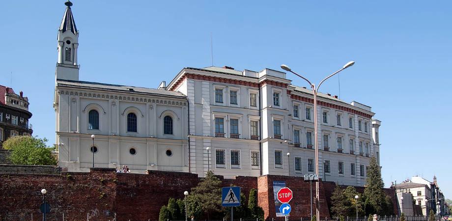 Beskidzkie miasta: Bielsko-Biała
