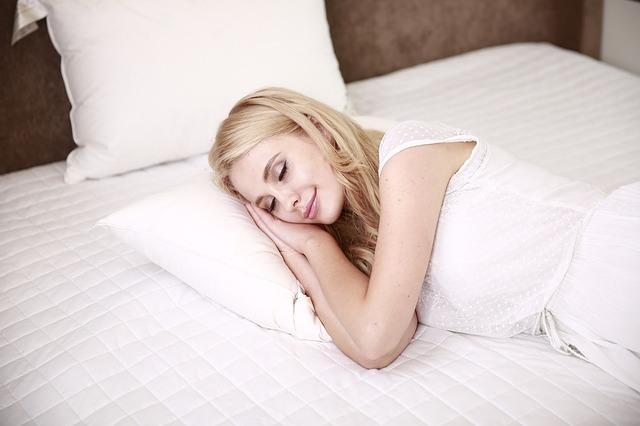 Nie pomijaj zaburzeń snu