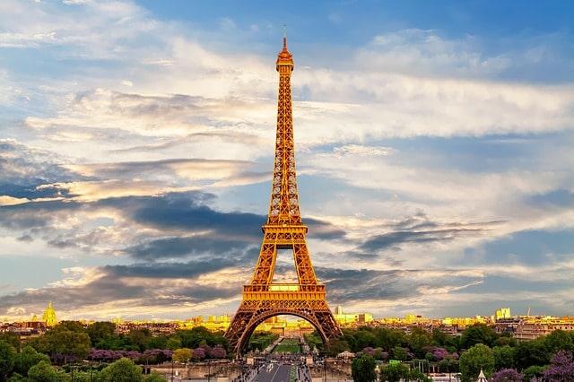 Francja to ciekawy kraj