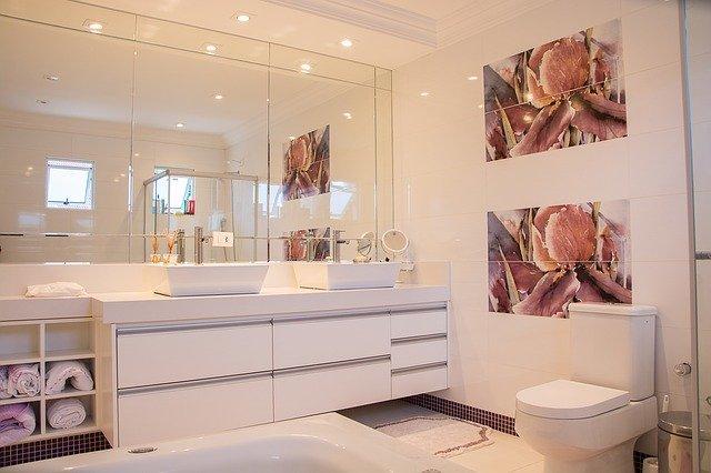 Na co zwrócić uwagę kupując dywanik łazienkowy?